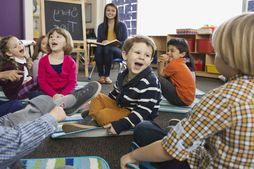 Формат курсов английского для дошкольников в летних лагерях и детских садах