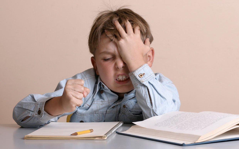 Что делать, если ваш ребенок ненавидит английский
