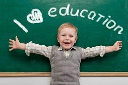 Методики изучения английского языка для детей