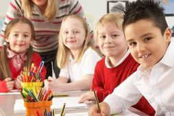 Обучение английскому языку детей дошкольного возраста
